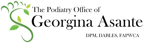 Podiatry Office of Georgina Asante